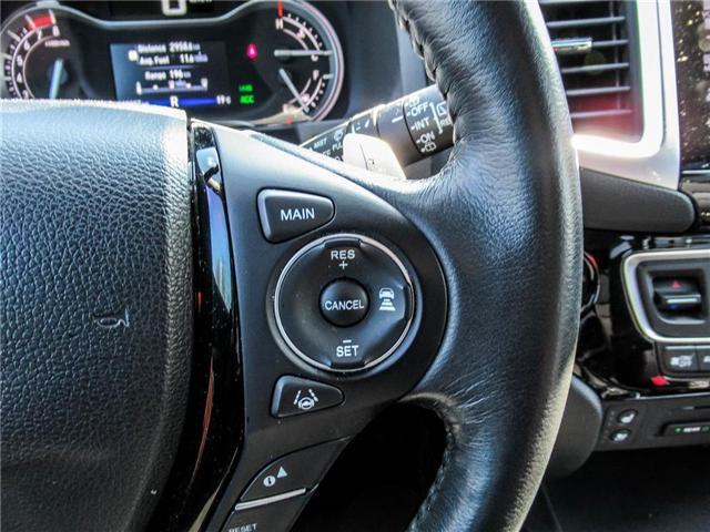 2016 Honda Pilot Touring (Stk: 3319) in Milton - Image 26 of 27