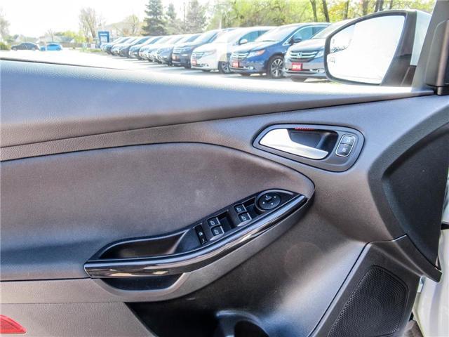 2016 Ford Focus Titanium (Stk: 19672A) in Milton - Image 9 of 22