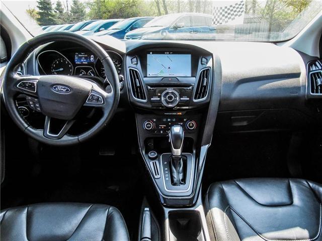 2016 Ford Focus Titanium (Stk: 19672A) in Milton - Image 12 of 22