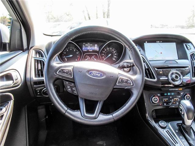 2016 Ford Focus Titanium (Stk: 19672A) in Milton - Image 13 of 22