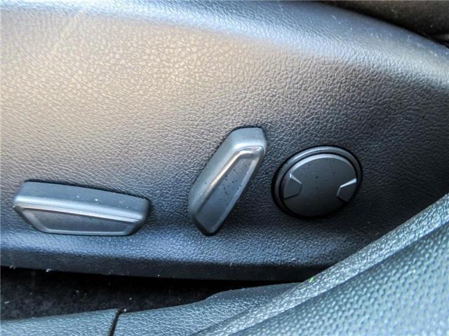 2016 Ford Focus Titanium (Stk: 19672A) in Milton - Image 19 of 22
