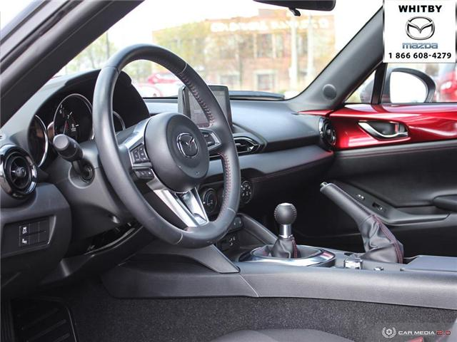 2018 Mazda MX-5 50th Anniversary Edition (Stk: P17431) in Whitby - Image 13 of 27