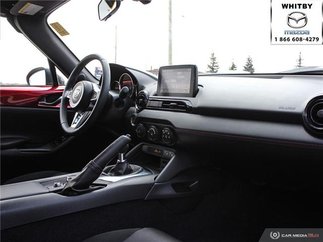 2018 Mazda MX-5 50th Anniversary Edition (Stk: P17431) in Whitby - Image 27 of 27