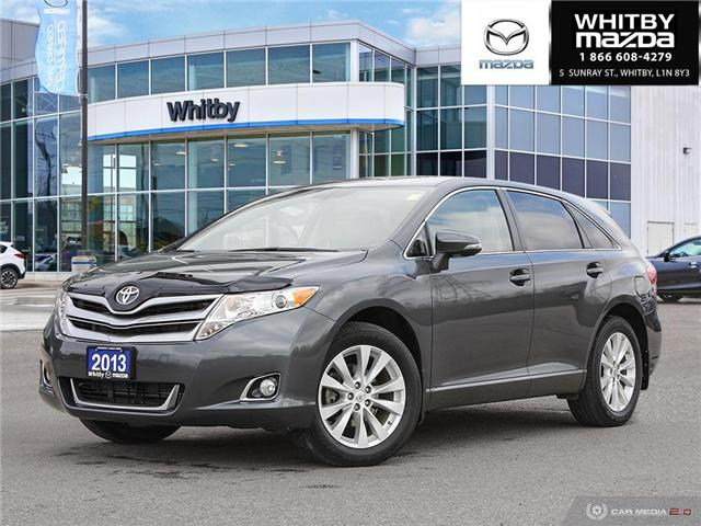 2013 Toyota Venza Base (Stk: 190412A) in Whitby - Image 1 of 27