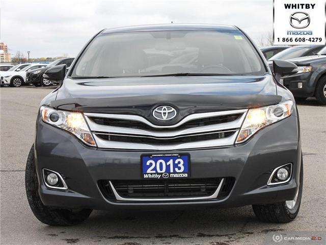 2013 Toyota Venza Base (Stk: 190412A) in Whitby - Image 2 of 27