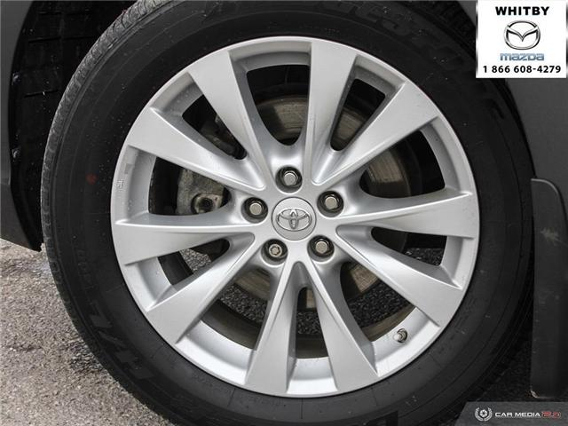 2013 Toyota Venza Base (Stk: 190412A) in Whitby - Image 6 of 27