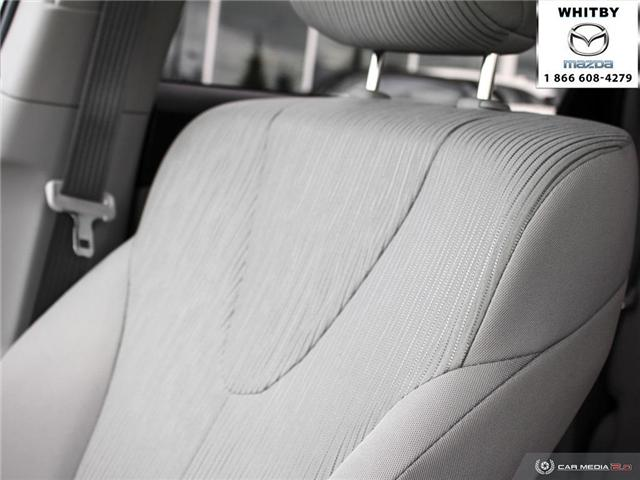 2013 Toyota Venza Base (Stk: 190412A) in Whitby - Image 24 of 27