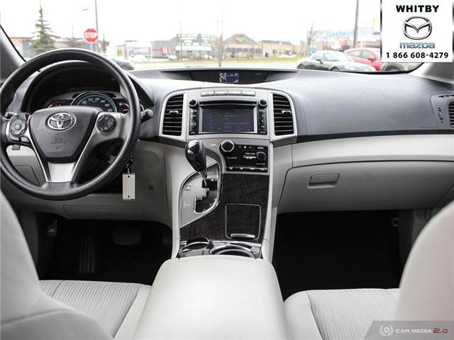 2013 Toyota Venza Base (Stk: 190412A) in Whitby - Image 26 of 27