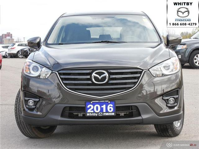 2016 Mazda CX-5 GS (Stk: P17418) in Whitby - Image 2 of 27