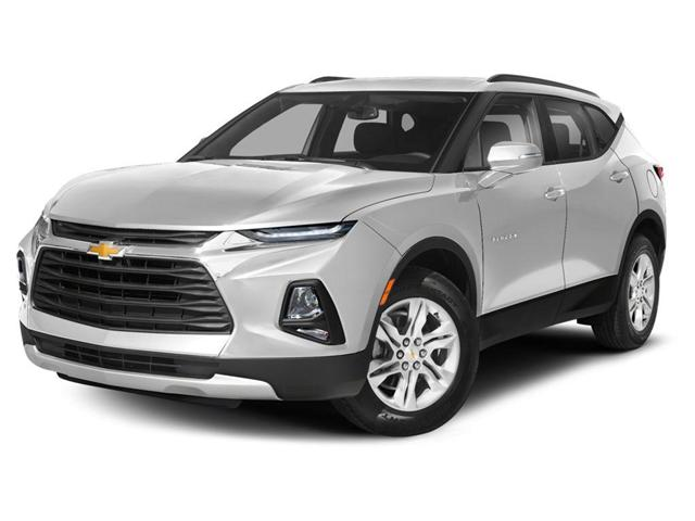 2019 Chevrolet Blazer RS (Stk: 9644827) in Scarborough - Image 1 of 9