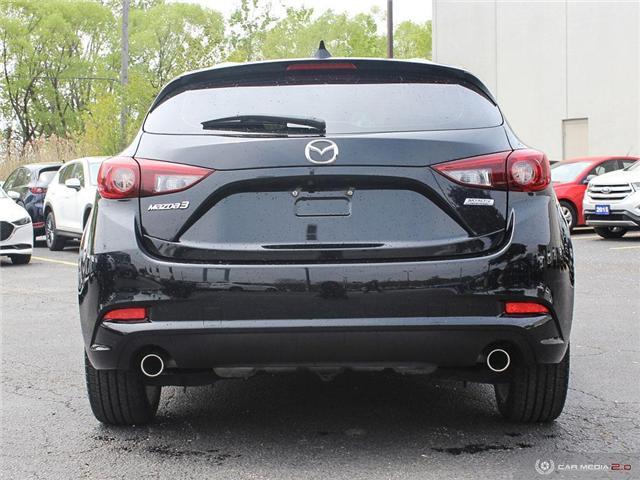 2017 Mazda Mazda3 GT (Stk: PR5323) in Windsor - Image 5 of 27