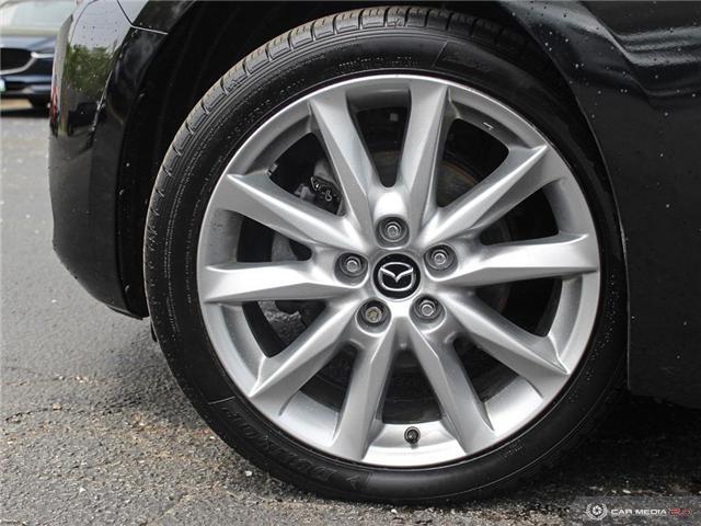2017 Mazda Mazda3 GT (Stk: PR5323) in Windsor - Image 6 of 27