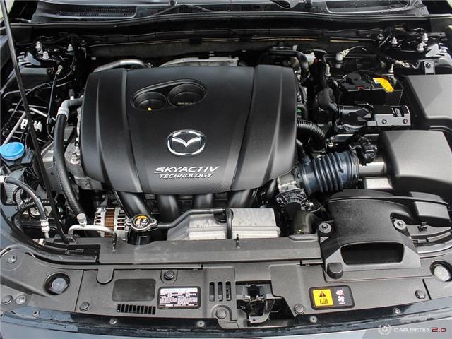 2017 Mazda Mazda3 GT (Stk: PR5323) in Windsor - Image 8 of 27
