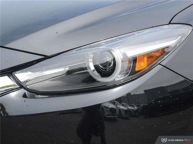 2017 Mazda Mazda3 GT (Stk: PR5323) in Windsor - Image 10 of 27