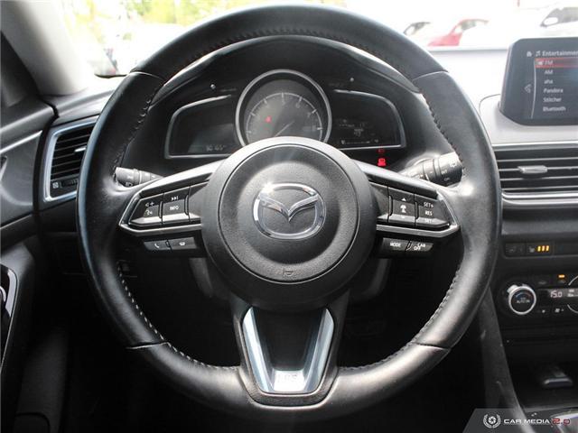 2017 Mazda Mazda3 GT (Stk: PR5323) in Windsor - Image 14 of 27