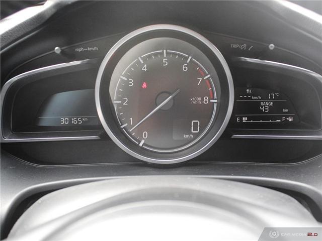 2017 Mazda Mazda3 GT (Stk: PR5323) in Windsor - Image 15 of 27
