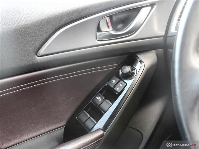 2017 Mazda Mazda3 GT (Stk: PR5323) in Windsor - Image 17 of 27