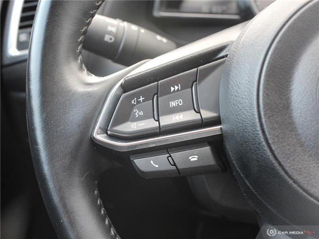 2017 Mazda Mazda3 GT (Stk: PR5323) in Windsor - Image 18 of 27