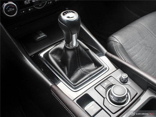 2017 Mazda Mazda3 GT (Stk: PR5323) in Windsor - Image 19 of 27
