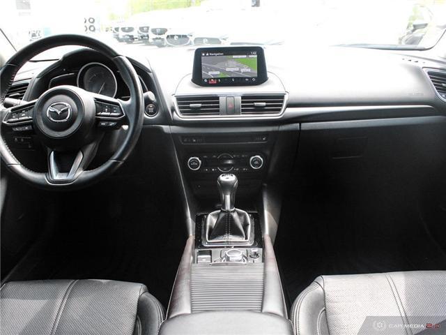 2017 Mazda Mazda3 GT (Stk: PR5323) in Windsor - Image 25 of 27
