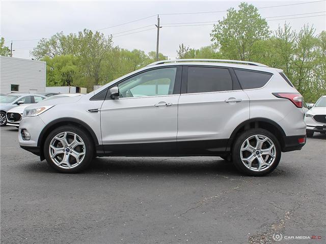 2017 Ford Escape Titanium (Stk: PR1756) in Windsor - Image 3 of 27
