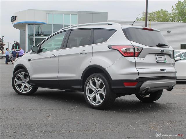 2017 Ford Escape Titanium (Stk: PR1756) in Windsor - Image 4 of 27