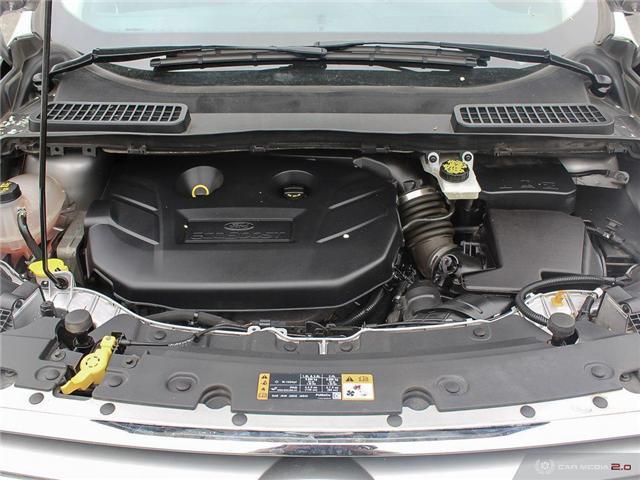 2017 Ford Escape Titanium (Stk: PR1756) in Windsor - Image 8 of 27