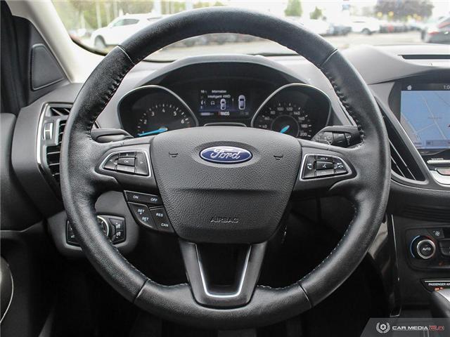 2017 Ford Escape Titanium (Stk: PR1756) in Windsor - Image 14 of 27