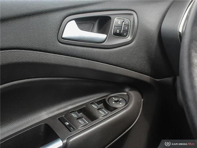 2017 Ford Escape Titanium (Stk: PR1756) in Windsor - Image 17 of 27