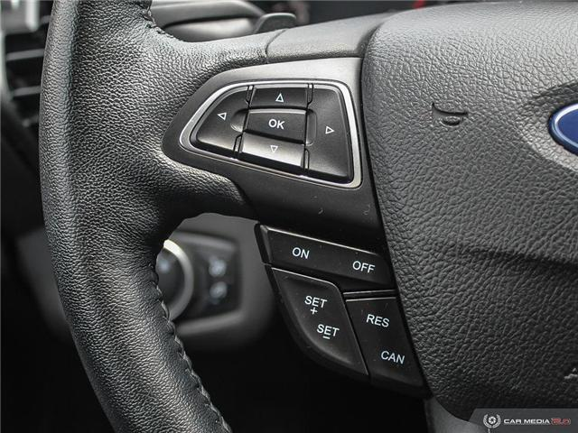 2017 Ford Escape Titanium (Stk: PR1756) in Windsor - Image 18 of 27