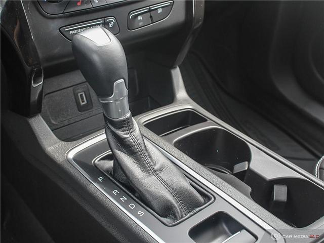 2017 Ford Escape Titanium (Stk: PR1756) in Windsor - Image 19 of 27