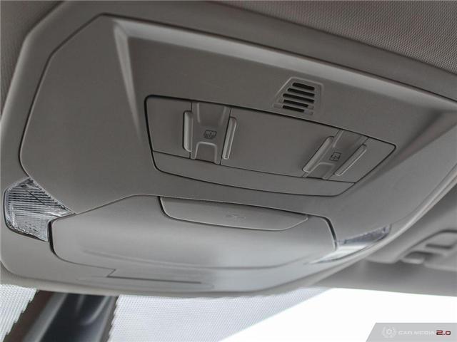 2017 Ford Escape Titanium (Stk: PR1756) in Windsor - Image 22 of 27