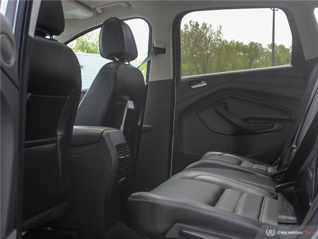 2017 Ford Escape Titanium (Stk: PR1756) in Windsor - Image 24 of 27