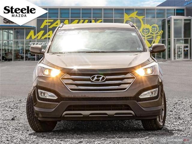 2013 Hyundai Santa Fe Sport  (Stk: 174125A) in Dartmouth - Image 2 of 27