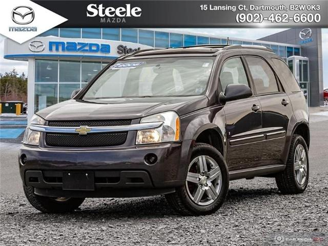 2008 Chevrolet Equinox LT (Stk: M2751A) in Dartmouth - Image 1 of 25