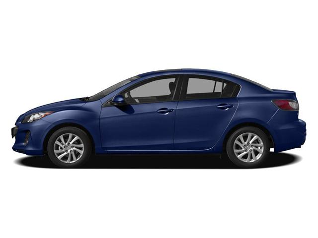 2012 Mazda Mazda3 GS-SKY (Stk: 89339A) in Ottawa - Image 2 of 3
