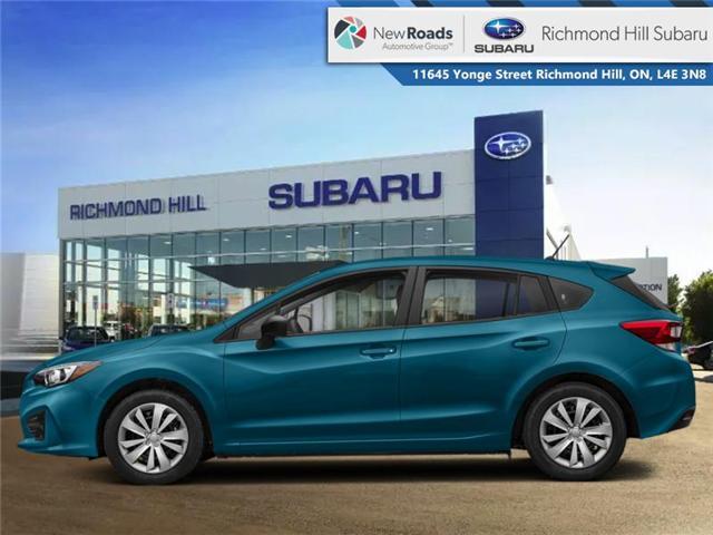 2019 Subaru Impreza 5-dr Touring AT (Stk: 32646) in RICHMOND HILL - Image 1 of 1