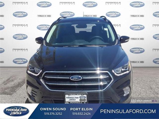 2019 Ford Escape Titanium (Stk: 19ES12) in Owen Sound - Image 2 of 24