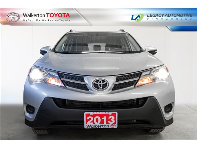 2013 Toyota RAV4 LE (Stk: 19228A) in Walkerton - Image 2 of 18