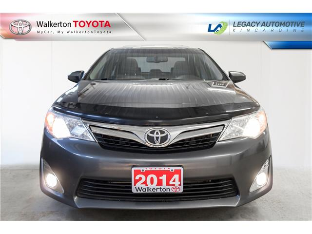 2014 Toyota Camry XLE (Stk: 19193A) in Walkerton - Image 2 of 23