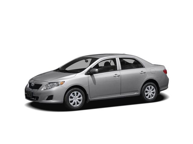 2009 Toyota Corolla  (Stk: 58215A) in Ottawa - Image 2 of 2