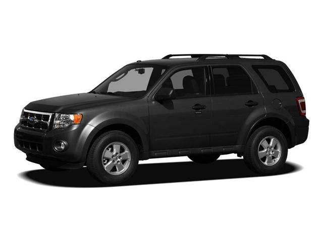 2011 Ford Escape XLT Automatic (Stk: 21327A) in Edmonton - Image 1 of 2