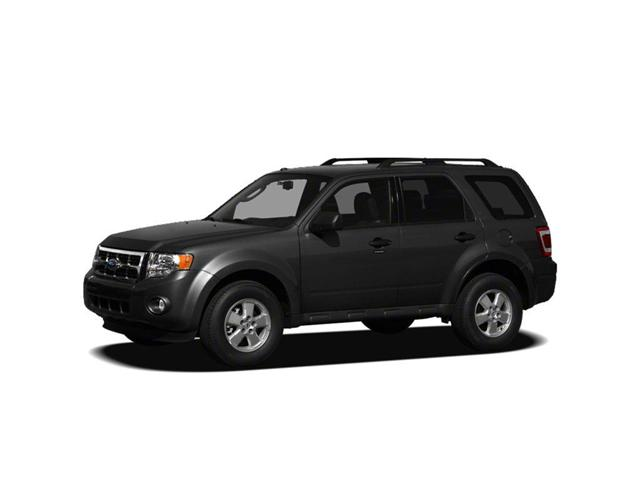 2011 Ford Escape XLT Automatic (Stk: 21327A) in Edmonton - Image 2 of 2