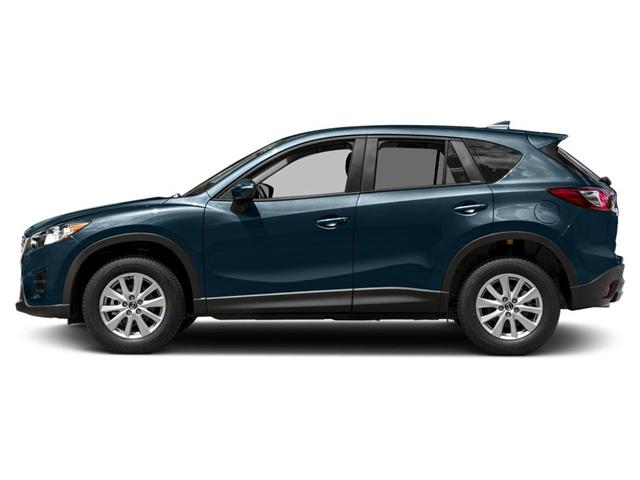 2016 Mazda CX-5 GS (Stk: P-1177) in Vaughan - Image 2 of 9
