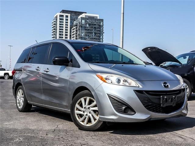 2012 Mazda Mazda5 GS (Stk: 98088A) in Burlington - Image 1 of 1