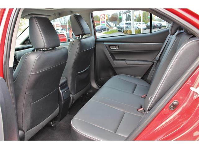 2014 Toyota Corolla S (Stk: D0081) in Leamington - Image 14 of 28