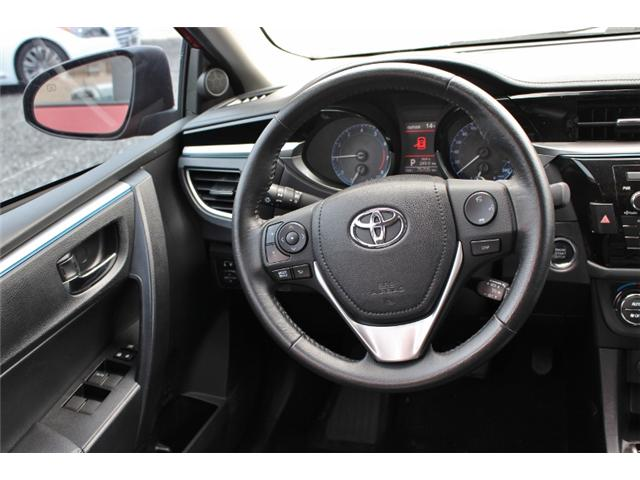 2014 Toyota Corolla S (Stk: D0081) in Leamington - Image 17 of 28