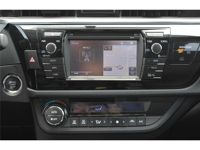 2014 Toyota Corolla S (Stk: D0081) in Leamington - Image 20 of 28