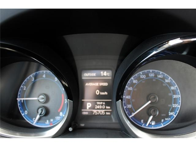 2014 Toyota Corolla S (Stk: D0081) in Leamington - Image 28 of 28