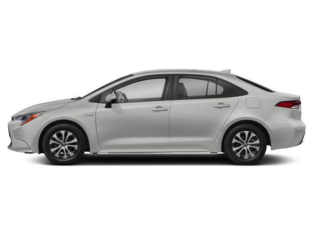 2020 Toyota Corolla Hybrid Base (Stk: 2020053) in Calgary - Image 2 of 9